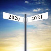 2020年年末-2021年年始